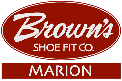 Browns Shoe Fit Marion logo